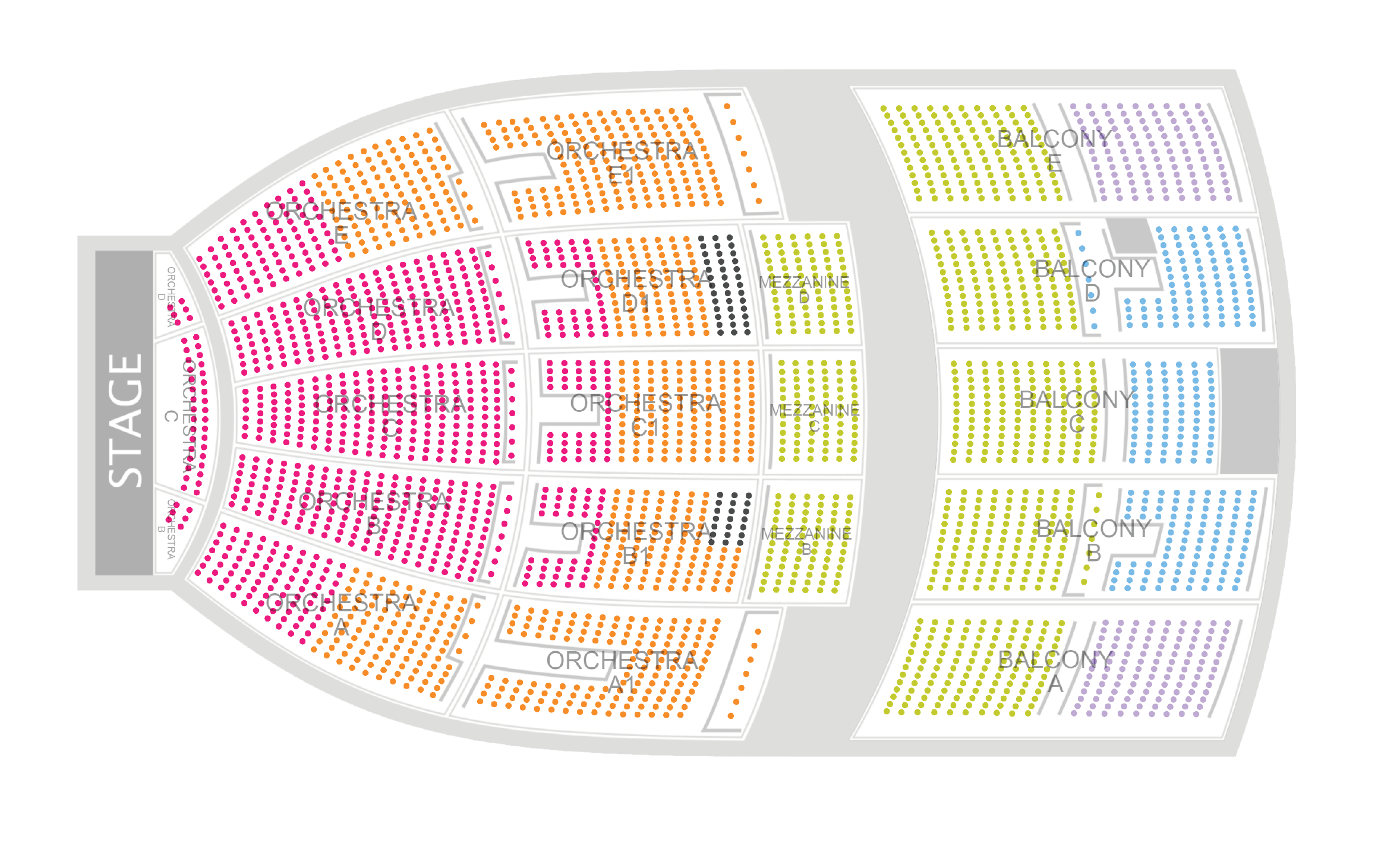 Seating Chart  Indiana University Auditorium. Half Page Ad Template. Incredible Blank Printable Invoice Template. Patient Medical History Form Template. Youtube Cover Template. Purdue University Graduate Programs. Resource Planning Template Excel. Sales Order Form Template. Ati System Disorder Template