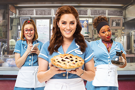 More Info for Waitress