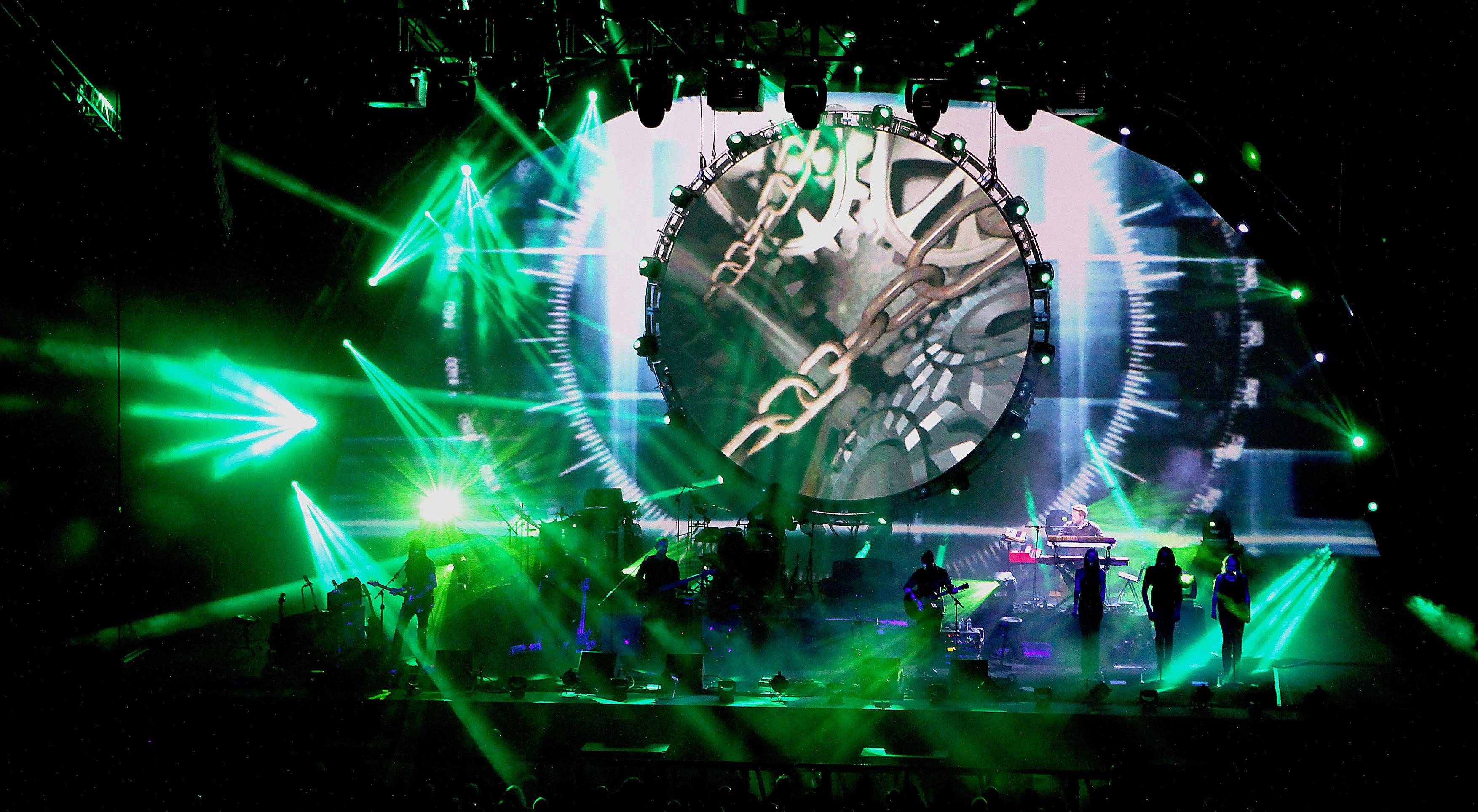 Brit Floyd Live 10 a