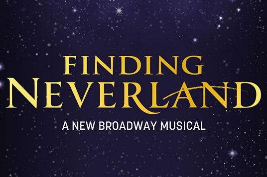 More Info for Finding Neverland