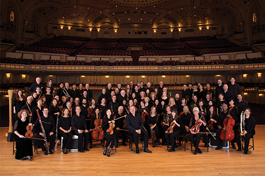 More Info for St. Louis Symphony Orchestra