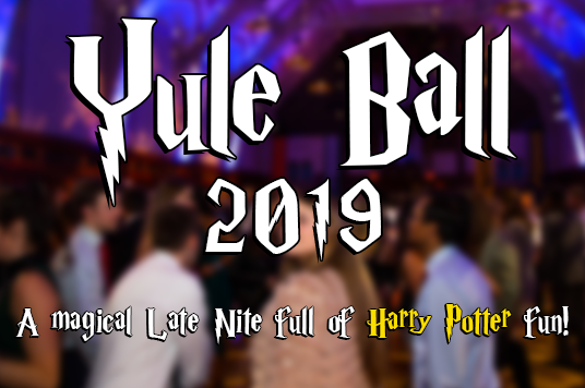 More Info for Yule Ball at Alumni Hall