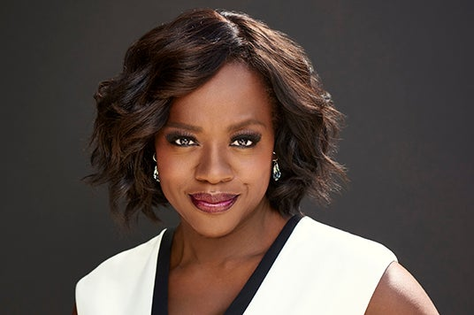 More Info for An Afternoon with Viola Davis