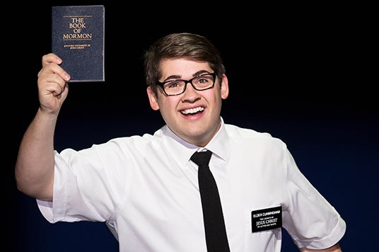 More Info for THE BOOK OF MORMON Single Ticket On Sale Begins Tuesday, August 20
