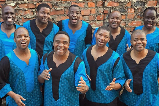 More Info for Ladysmith Black Mambazo
