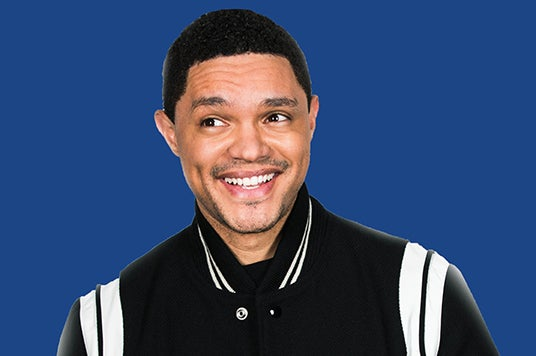 More Info for Emmy Award Winner Trevor Noah Returns to IU Auditorium for Two Homecoming Performances